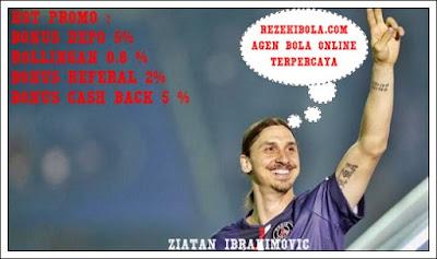REZEKIBOLA.COM | AGEN BOLA, AGEN CASINO, AGEN TOGEL ONLINE INDONESIA TERPERCAYA - Milan Tak Perlu Ibrahimovic, Tapi Butuh Thiago Silva