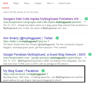 Pencarian myblogguest