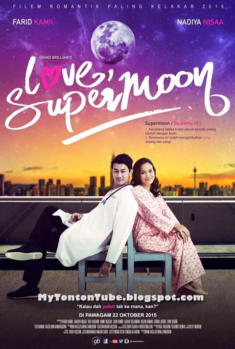 Love, Supermoon (2015) - Full Movie