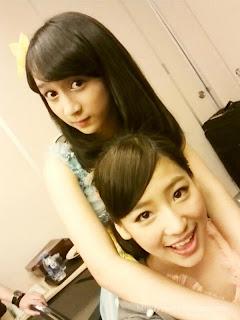 Biodata dan Foto Haruka JKT48 Terbaru 1
