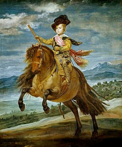 1631-1649: Madurez de Velázquez tras el primer viaje a Italia