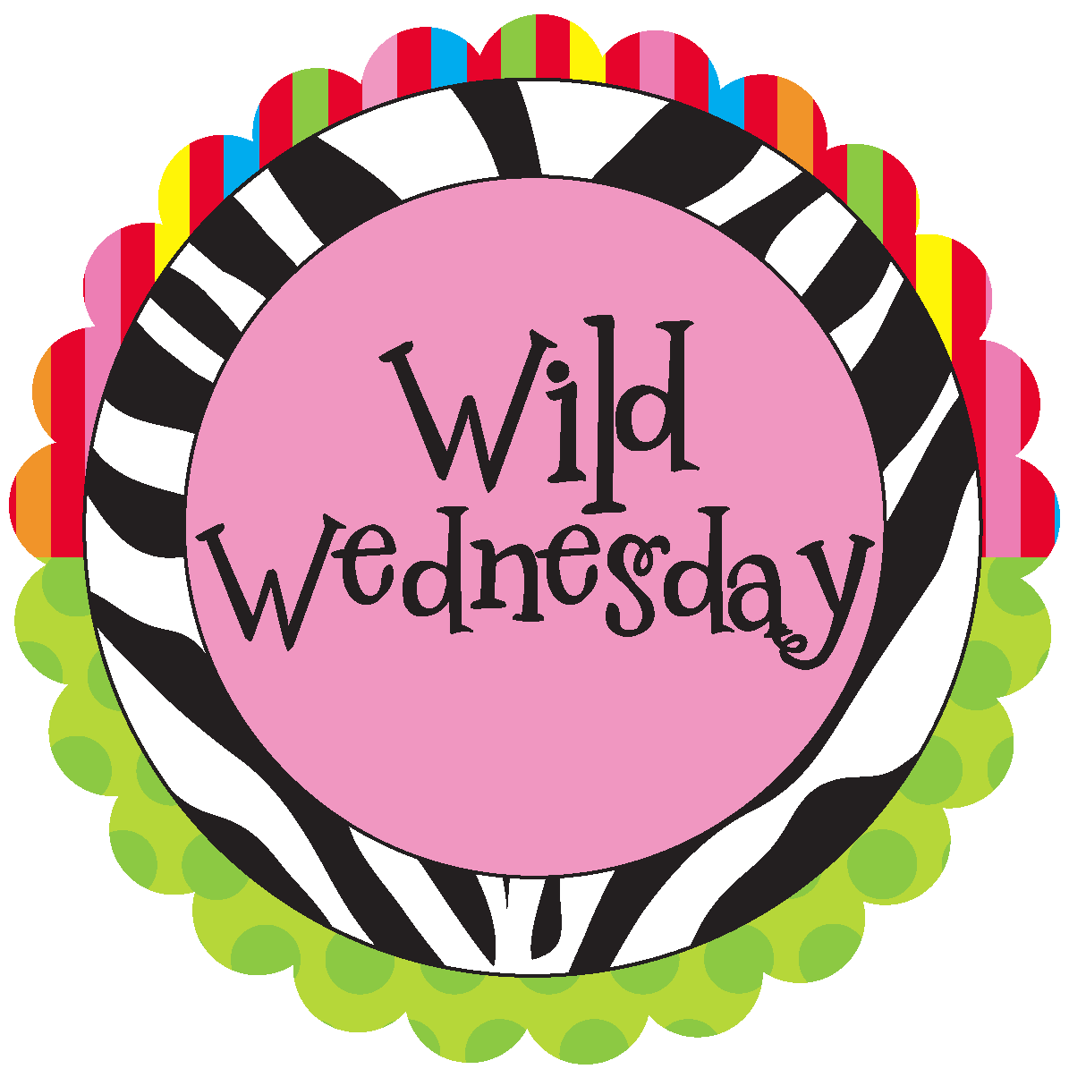Suzanne S Crazy For Collars Wild Wednesday April 4 2012