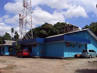 Noken Kita Bersama: Sejarah Singkat TVRI Papua