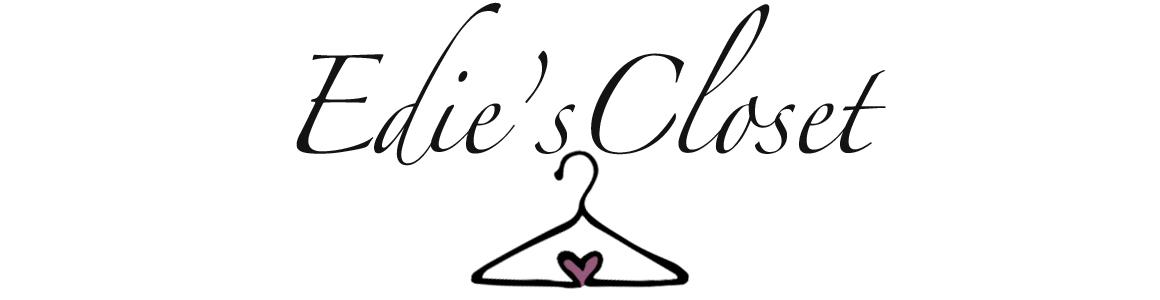 Edie's Closet