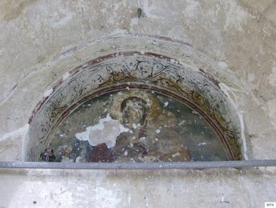 Ψηφιακός δίσκος για τον συλημένο ναό της Παναγίας της Κανακαριάς