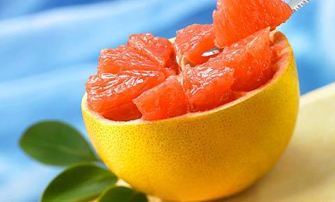 грейпфрут для похудения как есть до или