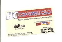 HConstrução L.Redonda-Pe