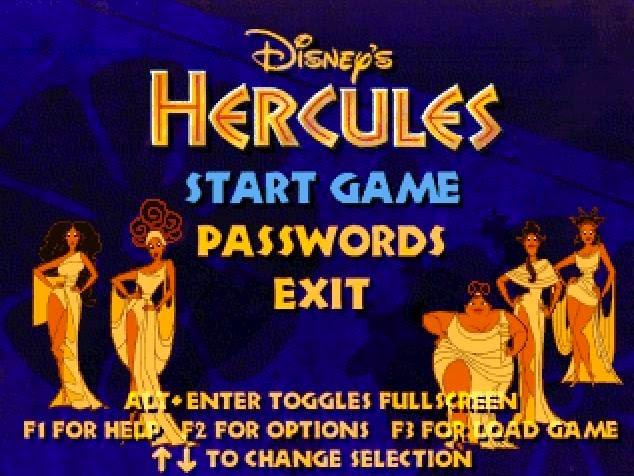 Hercules PC