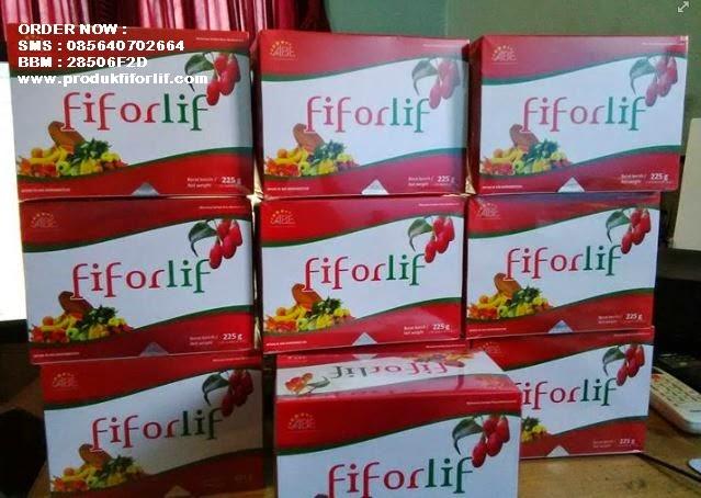 detox fiforlif