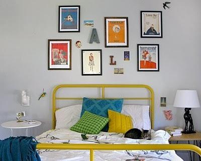 La Petite Anne Eklektick Interirov Design