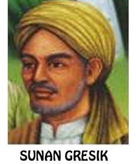 Sunan Gresik or Maulana Malik Ibrahim or Maulana Magribi