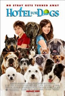 Streaming Hotel for Dogs (HD) Full Movie