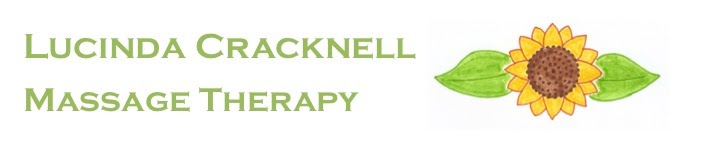 Lucinda Cracknell Massage