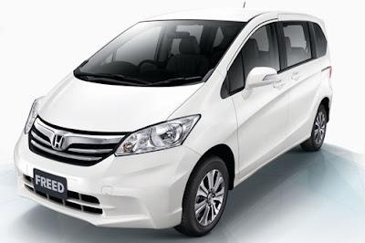 Harga Bekas Mobil Honda (Part 18)