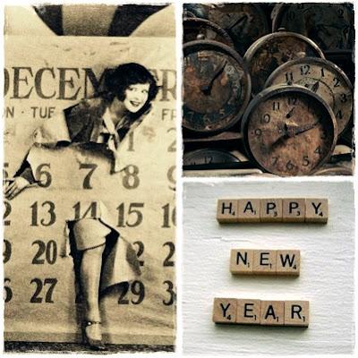 Nowy Rok bez postanowień……niech się dzieje, co chce……..!!!!