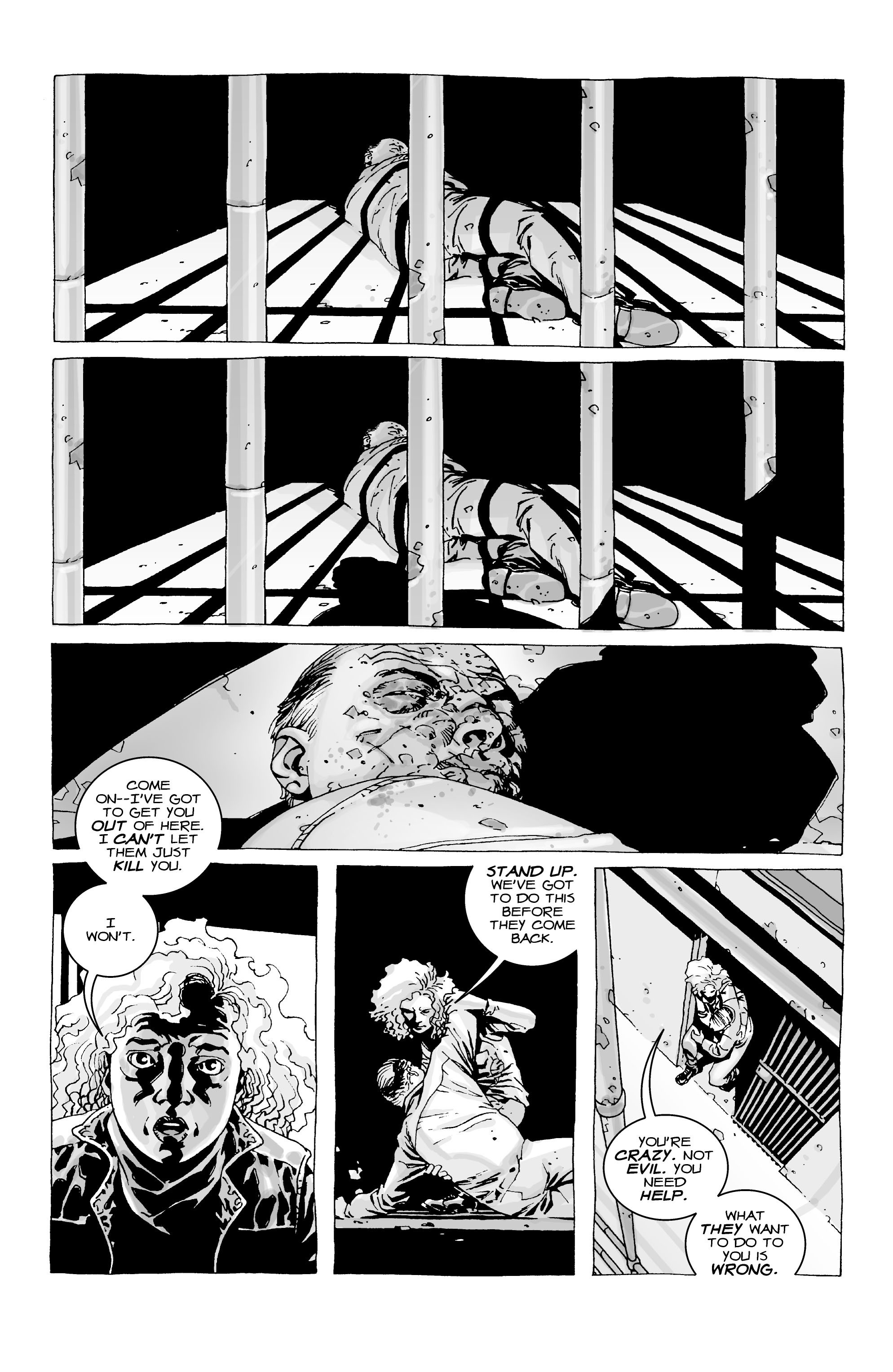 The Walking Dead 18 Page 14