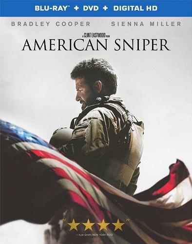 American Sniper (2014) BRRip x264 AAC-SSN
