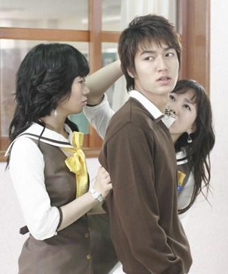 World Reviews Now!: Review: I Am Sam (2007 TV Series) I Am Sam Korean Drama Lee Min Ho