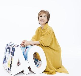 Mariko Takahashi 高橋真梨子 - Takahashi 40 Nen 高橋40年
