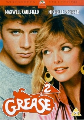 Grease 2 - Os Tempos da Brilhantina Voltaram Torrent Download