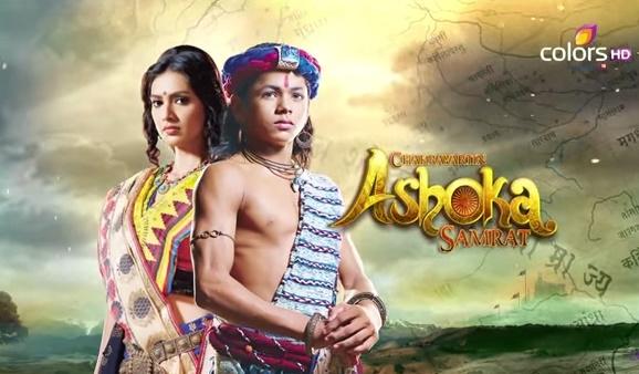 Sinopsis Ashoka Samrat Episode 110