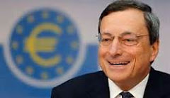 Draghi's Comments Drive Euro Up
