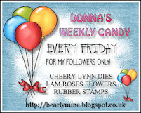 Bearly Mine Crafts Weekly Blog Candy!