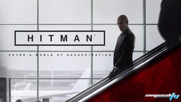 Hitman 2015 PC Game (Alpha Cerrada)