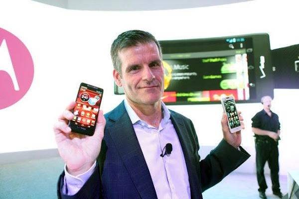 Motorola 2013