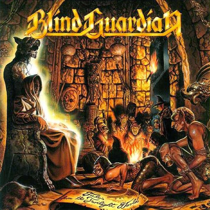Blind Guardian - Tales From Twilight World