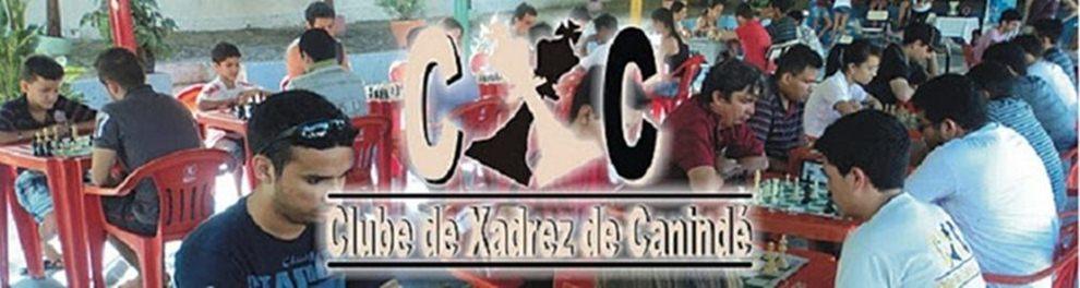 Clube de Xadrez Canindé - CE
