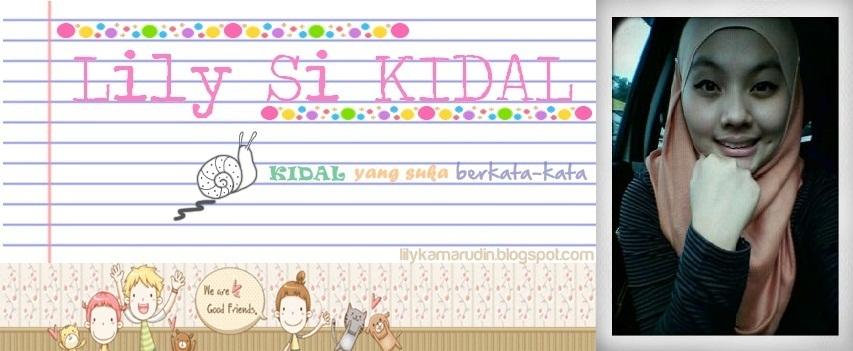 Lily Si Kidal