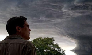 Michael Shannon en Take Shelter