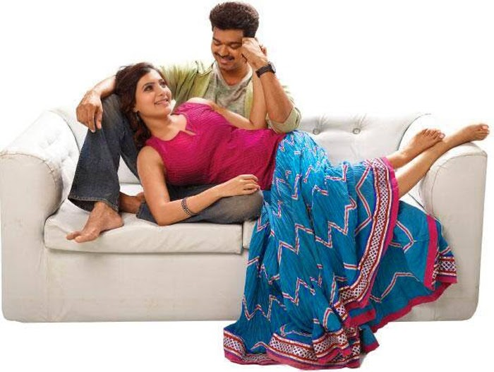 Kathi Telugu Movie Stills