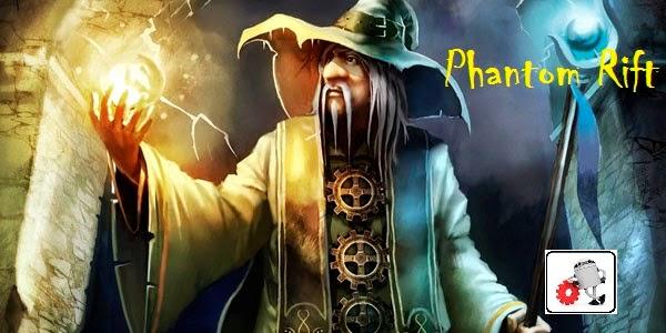 Phantom Rift v1.00.03.1 APK