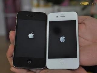 iphone 4s hvid