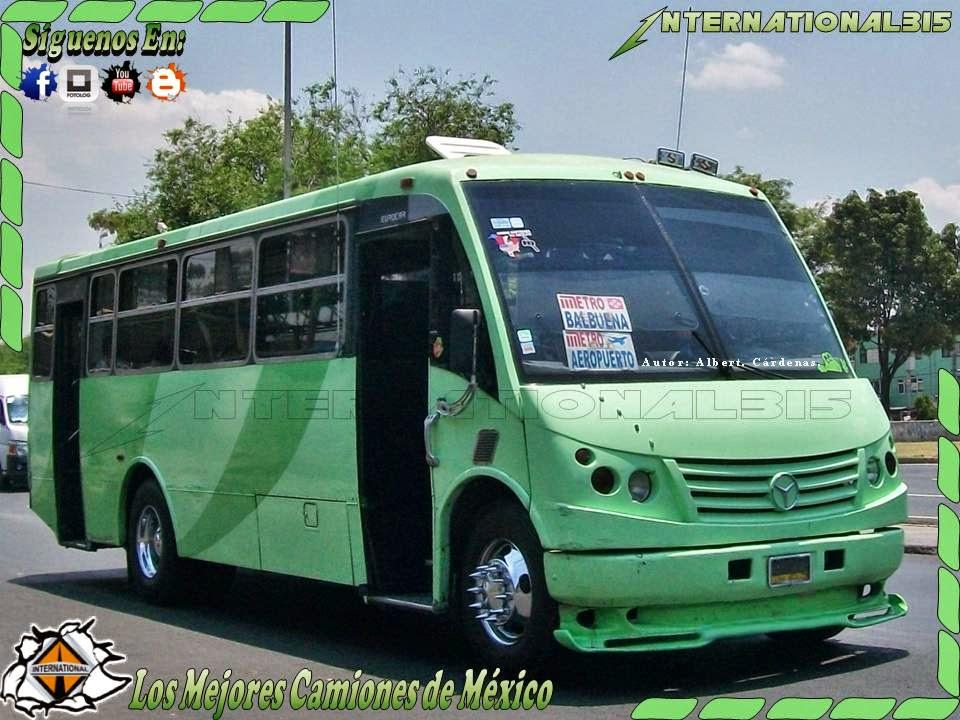 Camiones mercedes benz de mexico for Www mercedes benz mexico