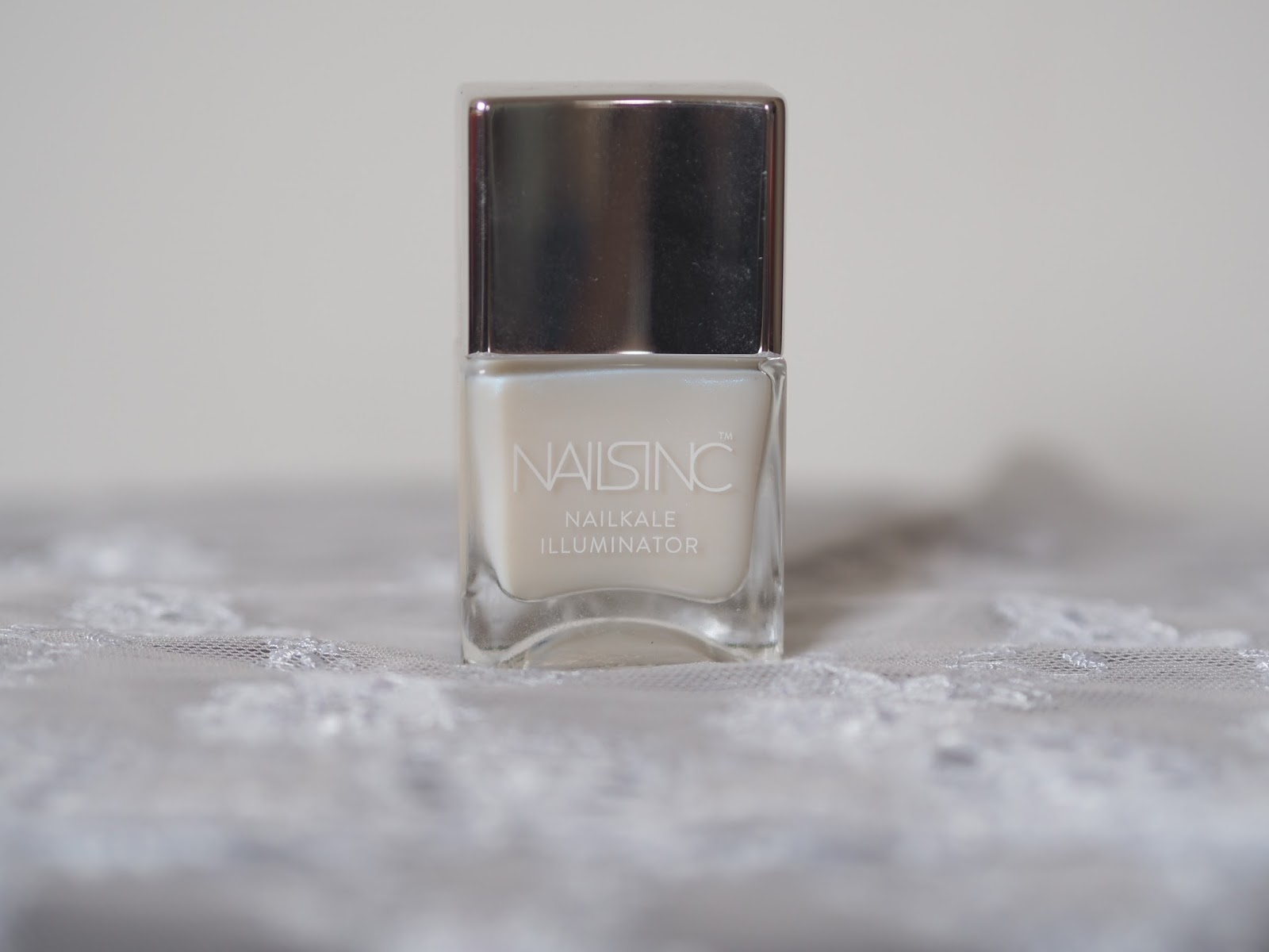 Beauty, Fitness and Me: Fav Five - Nail Polish