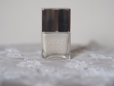 Nails Inc Nail Kale Illuminator