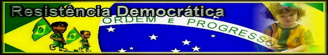 Resistência Democrática