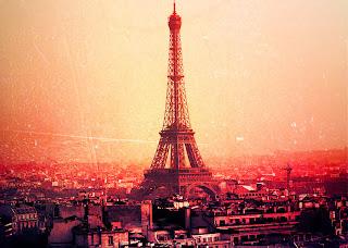 torre eiffel francia foto antingua