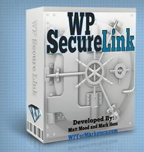 WP SecureLink Plugin