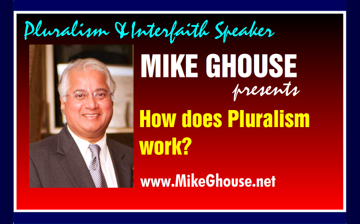 How does Pluralism Work?