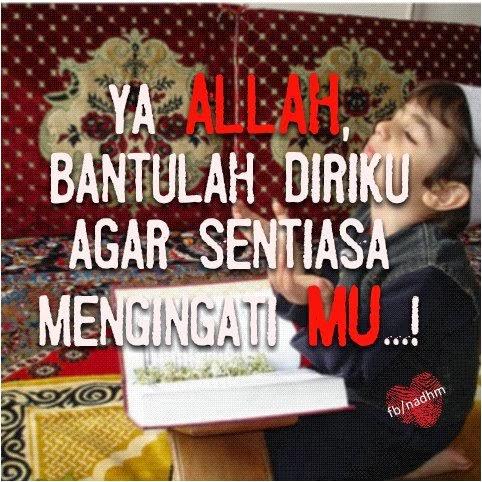Doa Setiap Hari
