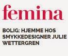 FEMINA HOME