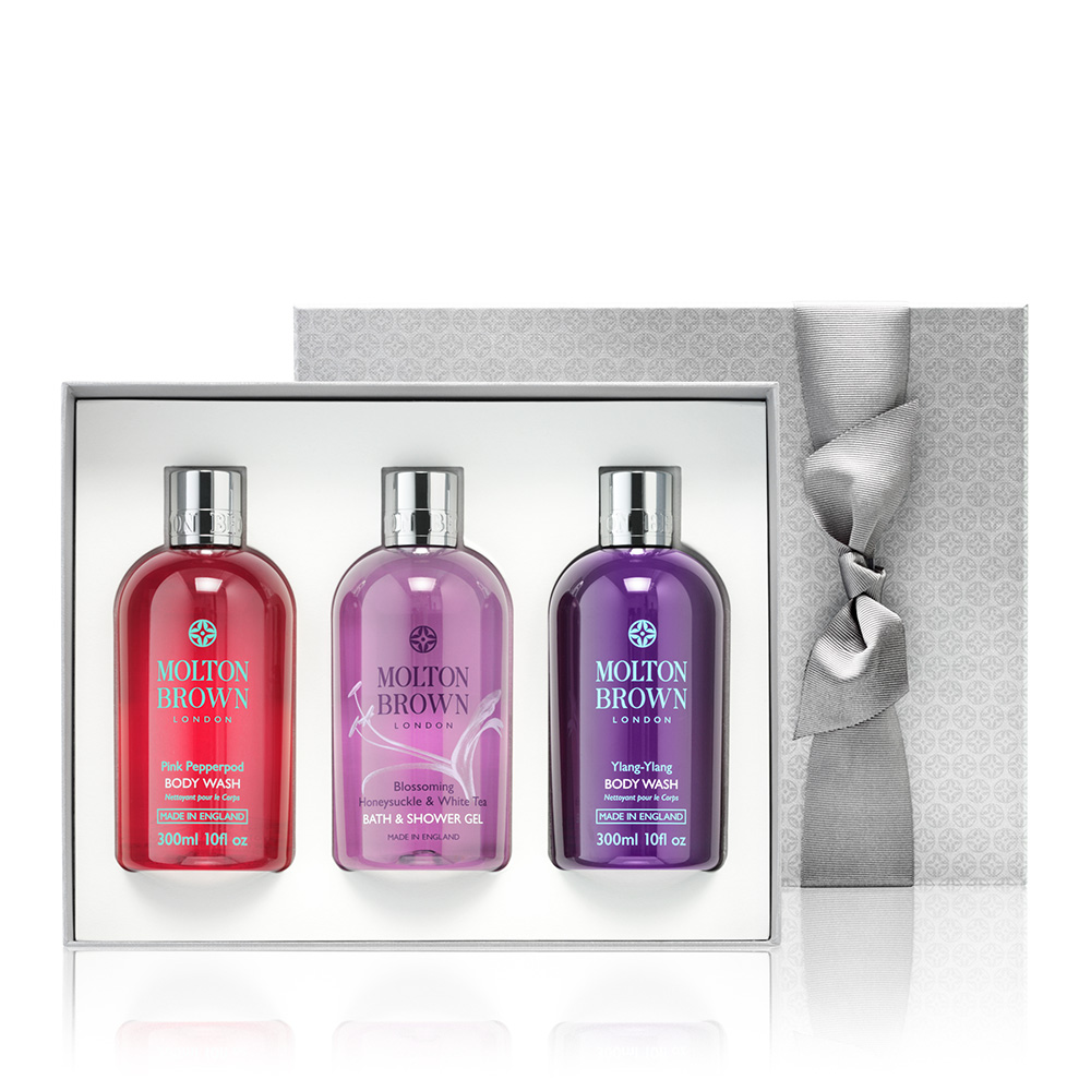 molton brown blogger breakfast molton brown blissful bathing gift set for her 45 the perfect gift to stay refreshed and beautifully scented during a winter getaway includes three body wash