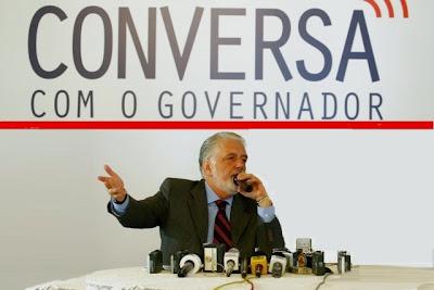 Wagner comemora geração de emprego no primeiro semestre na Bahia