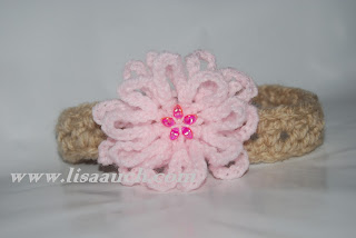 free crochet headband pttern-free crochet patterns