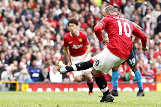 Los Manchester golearon en la tercer jornada inglesa
