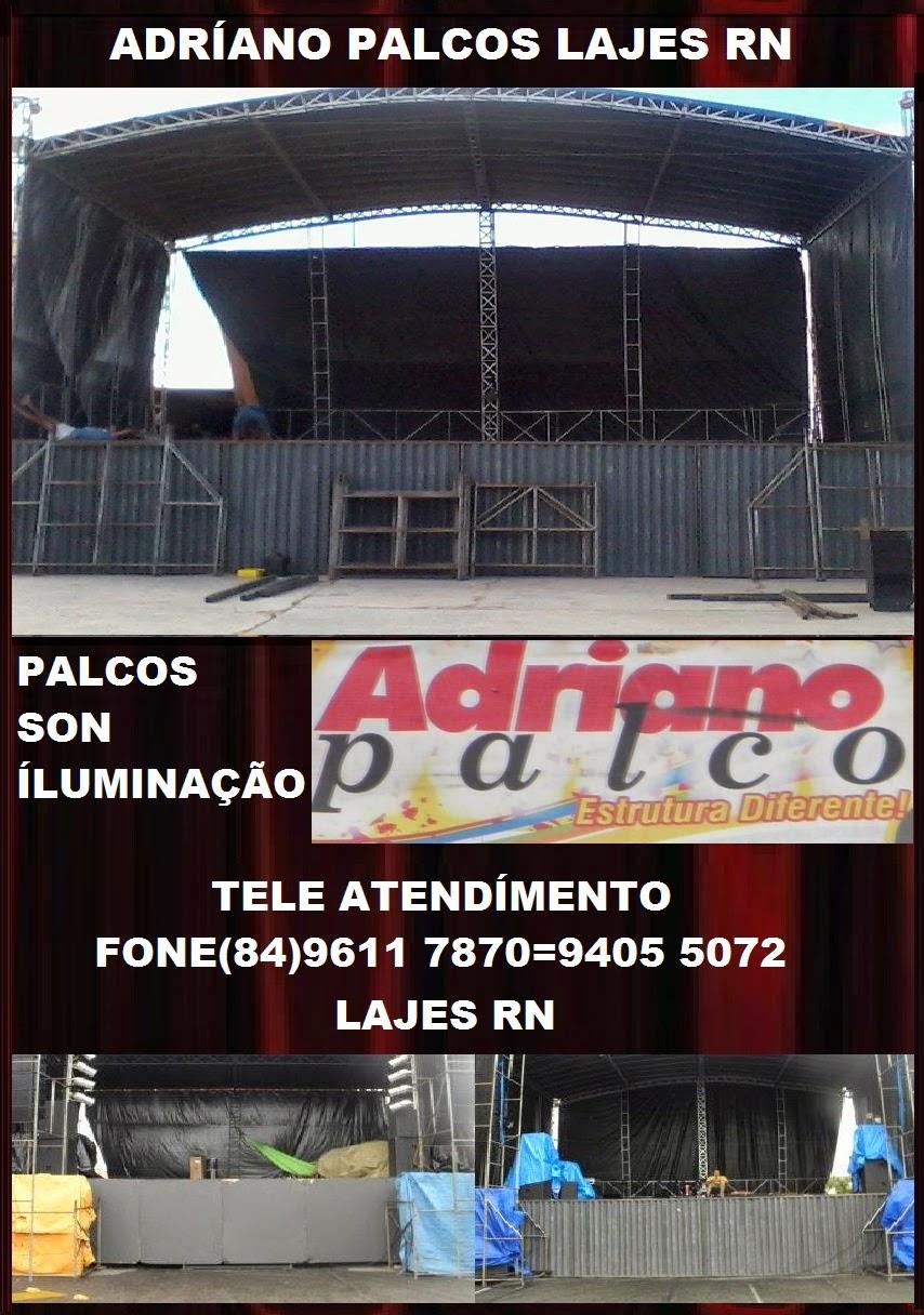 ADRÍANO PALCOS LAJES RN
